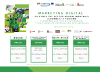 WORKSHOP MARKETING DIGITAL VIRTUAL PROYECTO CRECEER