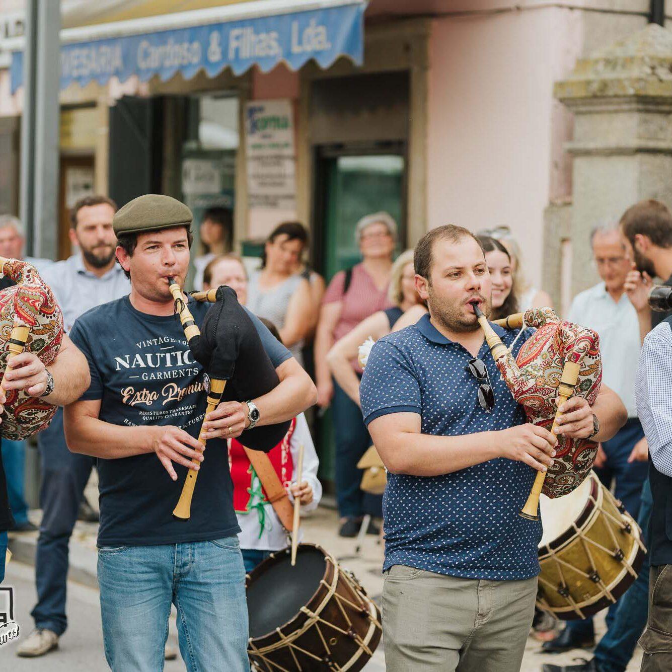 Festival da Terra Transmontana
