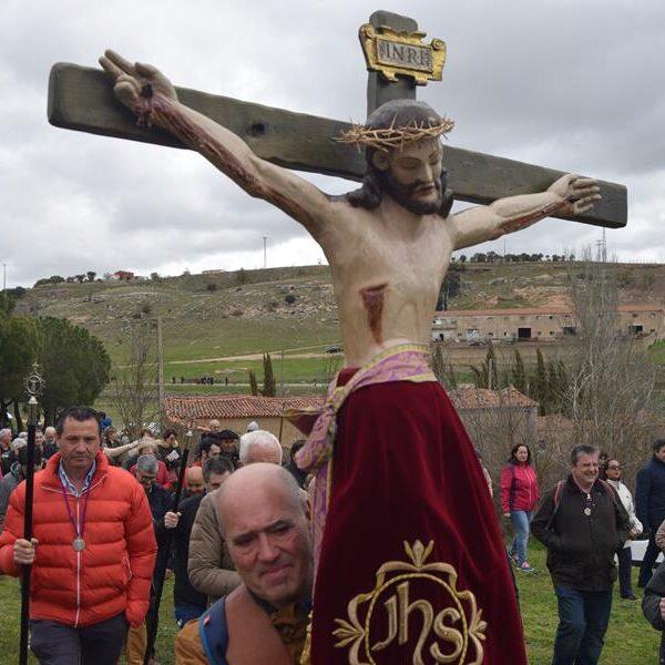 La Romería del Cristo de las Batallas